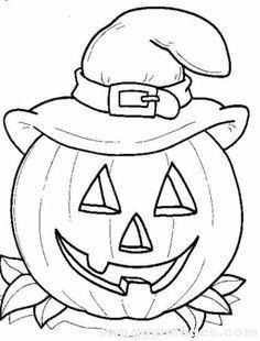 236x310 Halloween Drawing Ideas Easy