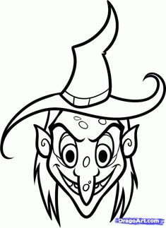 235x323 Halloween Sketches To Draw Best Of Best How To Draw Halloween
