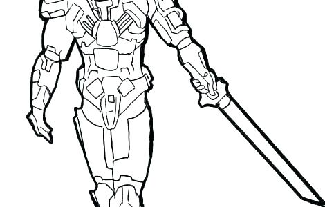 470x300 halo coloring pages master chief halo coloring pages to print book