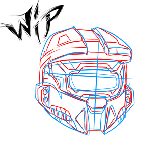 320x320 halo drawings on paigeeworld pictures of halo
