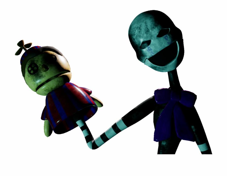 920x713 Puppet Master Puppets
