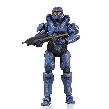 425x425 Mcfarlane Toys Halo Series Spartan Gabriel Thorne