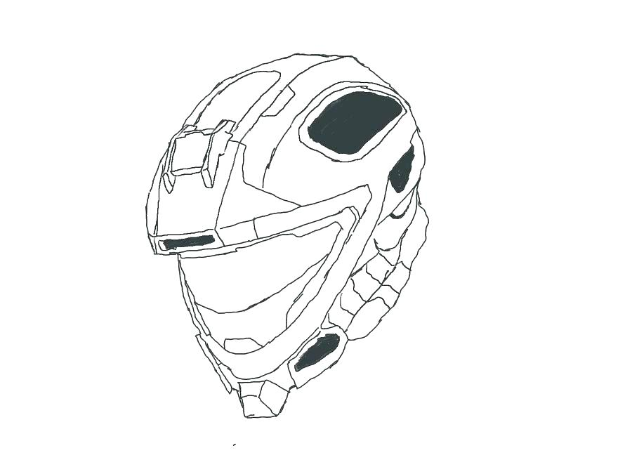 900x675 Halo Coloring