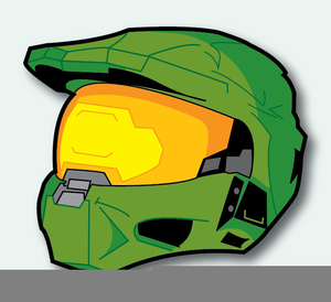 300x274 Master Chief Helmet Png Images In Collection
