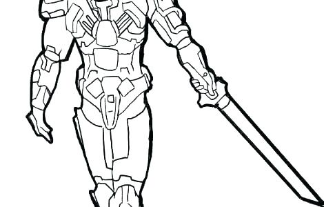470x300 halo reach coloring pages halo reach coloring pages for boys room