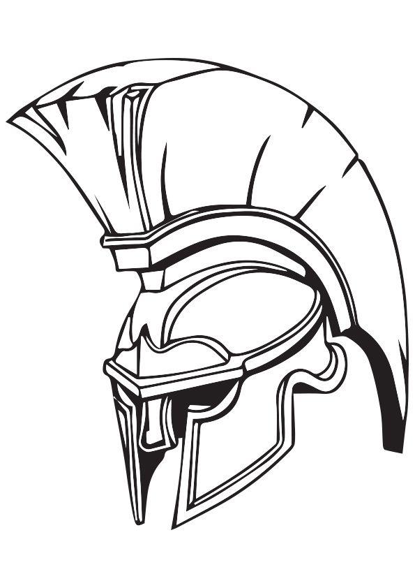 595x842 Black Halo Helmets