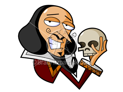432x324 Collection Of Free Acater Clipart Skull Shakespeare Download On Ui Ex