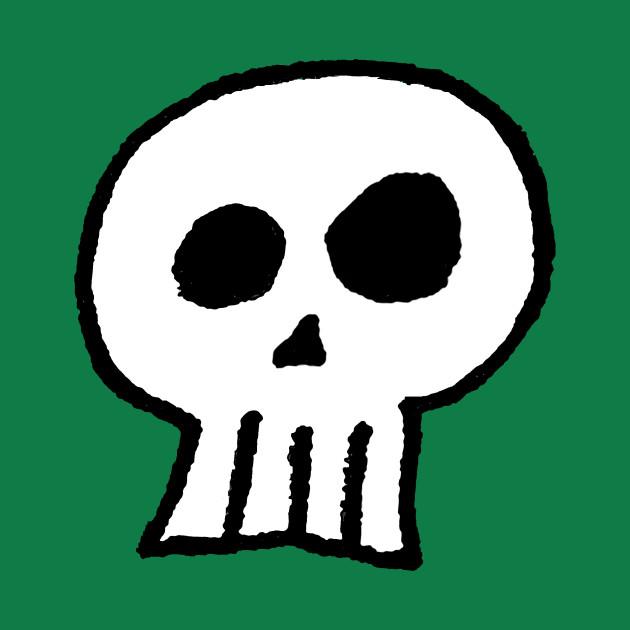630x630 Hamlet Skull Design