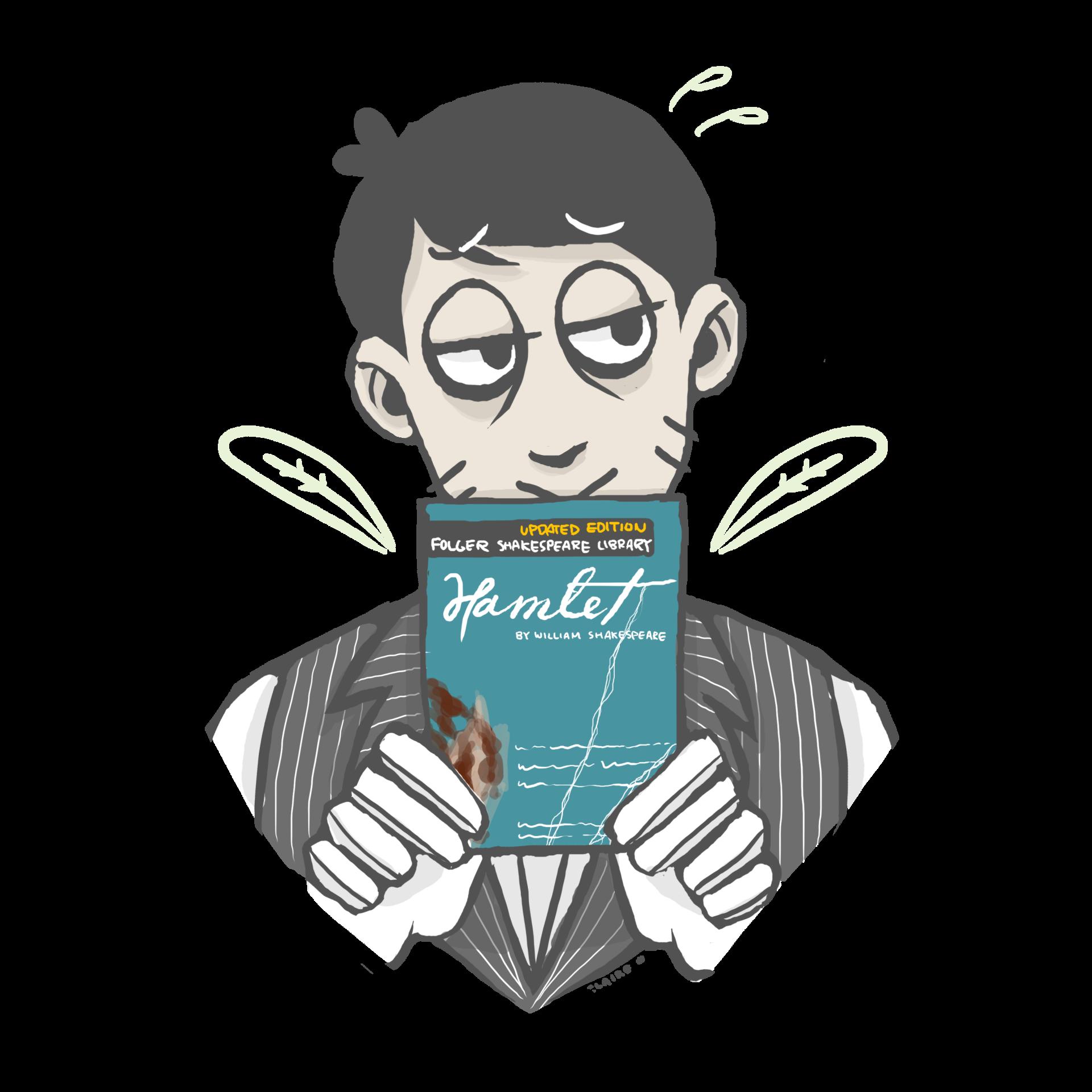1920x1920 Hamlet Drawing Free Download On Unixtitan