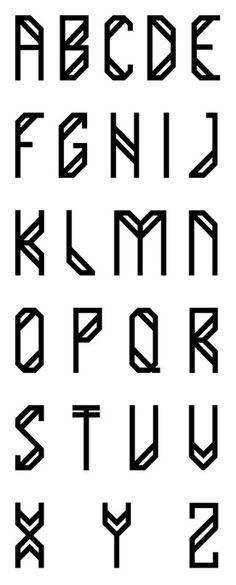 236x585 awesome hand drawn fonts images letter fonts, drop cap