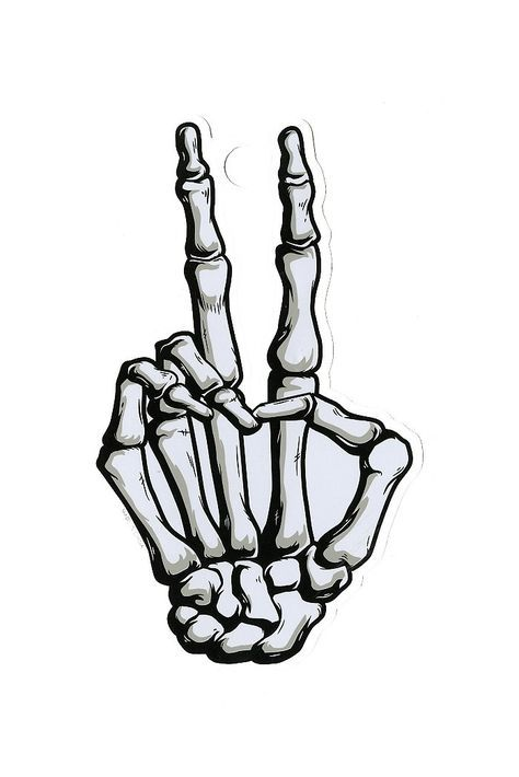 474x710 skeleton hand peace sign crafts skeleton tattoos, skeleton