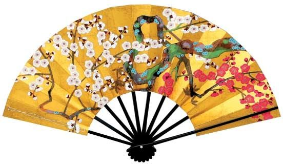 552x320 Japanese Fan Drawing Japanese Fan For Dance Art Mai Oogi