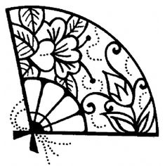 235x236 Best Oriental Fans Images Hand Fans, Chinese Fans, Feng Shui