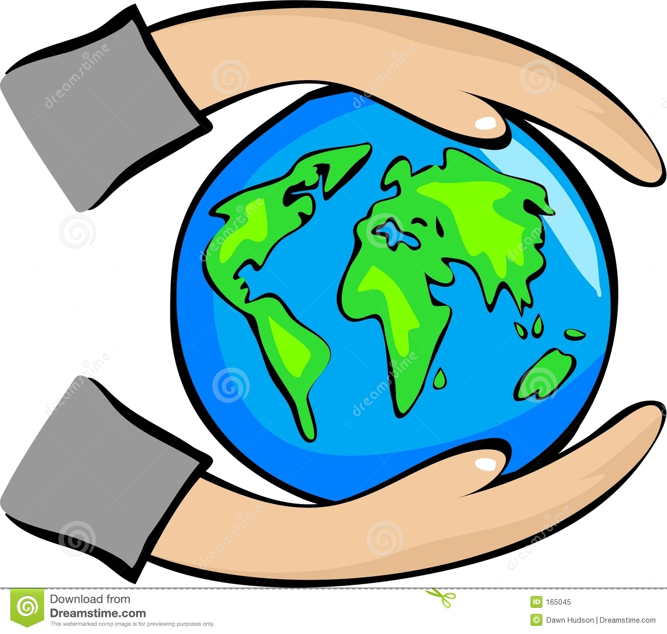 1300x1235 World In Hand Clipart, Free Download Clipart