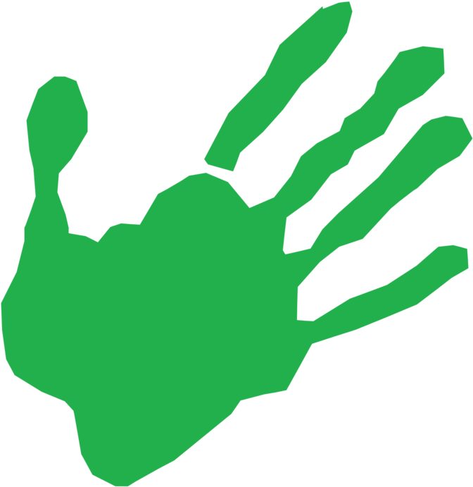 672x691 Download Drawing Logo Thumb Hand Symbol