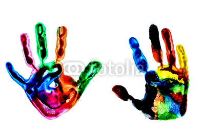 400x266 Children's Drawing Handprint Buy Photos Ap Images Detailview