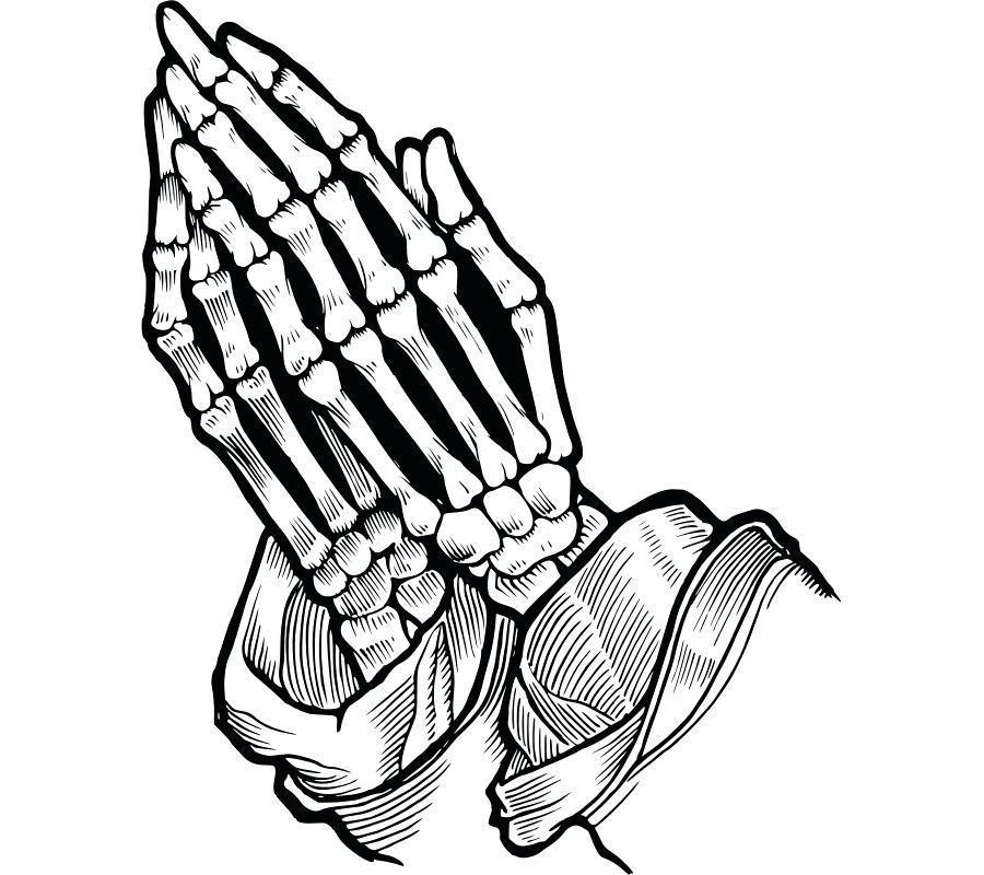900x800 Praying Hand Art Steventang