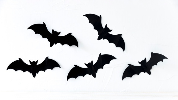 626x352 Bats Vectors, Photos And Free Download