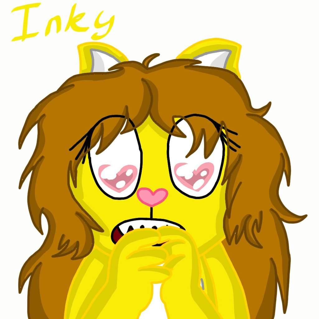 1024x1024 The Eyes Of Amino Inky