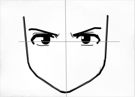 473x340 Manga Drawing Tutorial