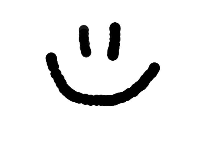 640x460 Happy Face
