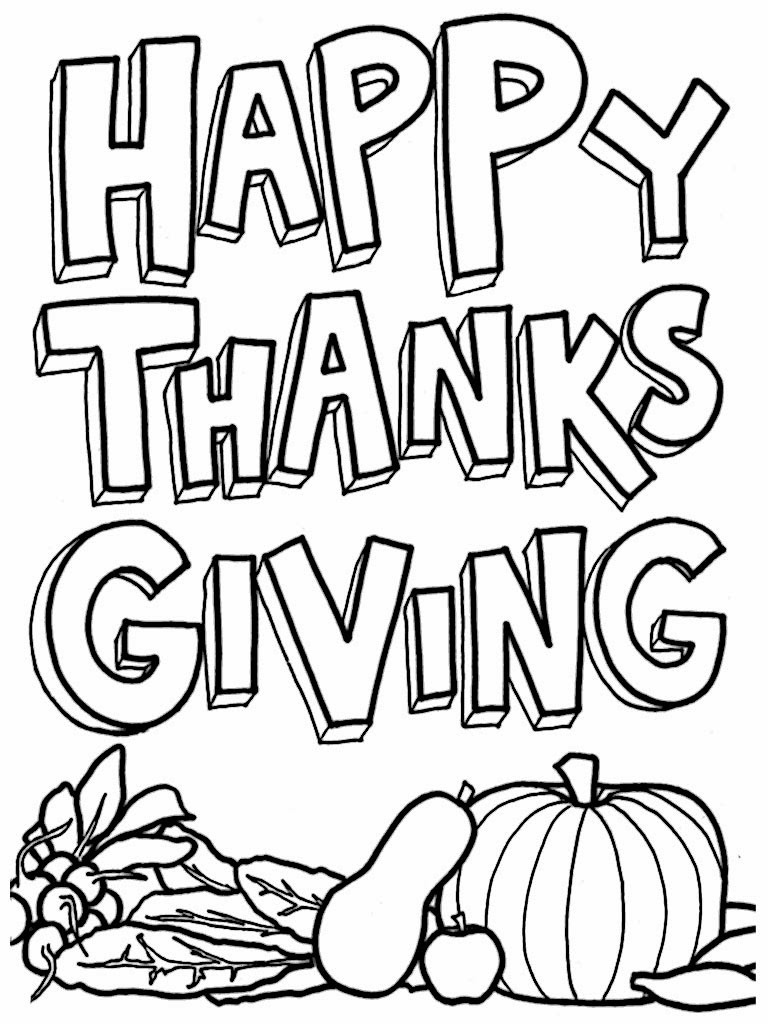 Happy Thanksgiving Drawing | Free download on ClipArtMag
