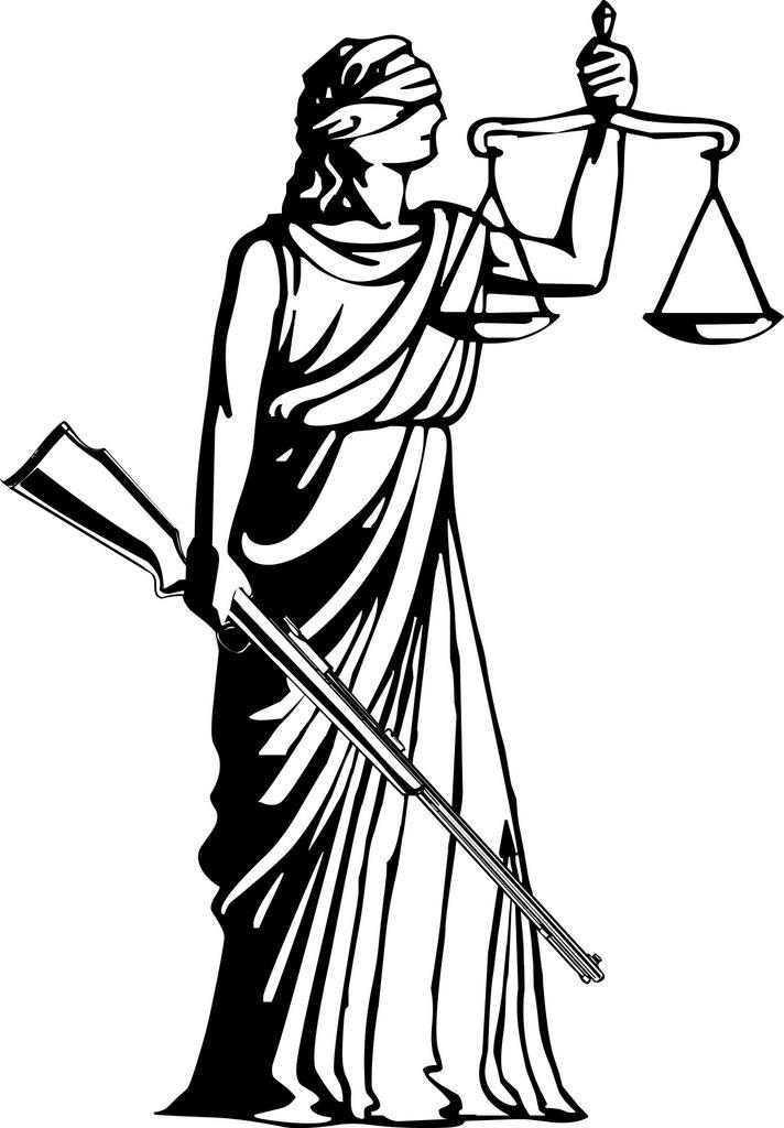 712x1024 Injustice Clipart Justice Statue