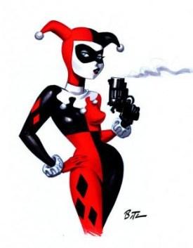275x353 Comic Closet Harley Quinn Fa Comics