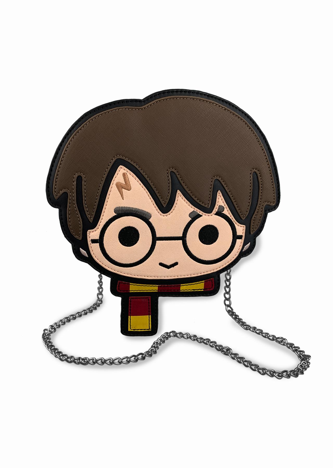 1280x1800 Harry Potter Head Kawaii Style Bag Groovy Uk