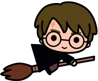 320x264 Cartoon Pics Of Harry Potter Harry Potter Characters Re Imagined
