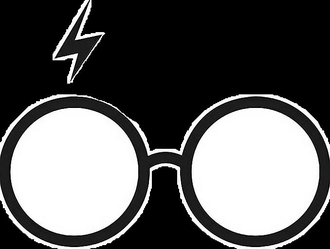 678x512 Harry Potter Glasses Transparent Png Clipart Free Download