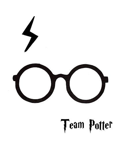 413x550 Harry Potterglasses And Scar Mosaics In Harry Potter