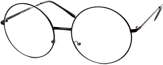 573x231 Harry Potter Glasses Download Free Clipart With A Transparent