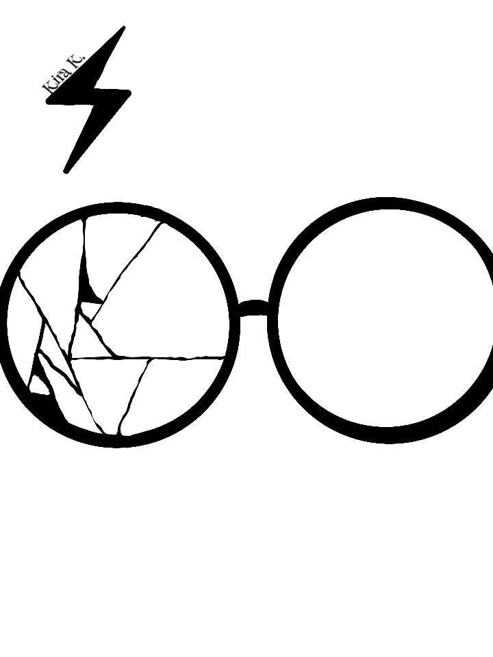720x960 Potter's Glasses Harry Potter Amino