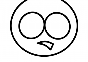 300x210 Draw Cartoon Glasses Harry Potter Glasses Drawing At Getdrawings