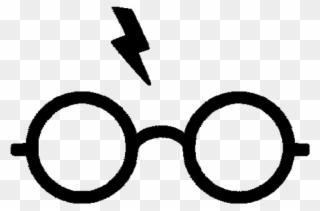 320x211 Drawn Glasses Harry Potter