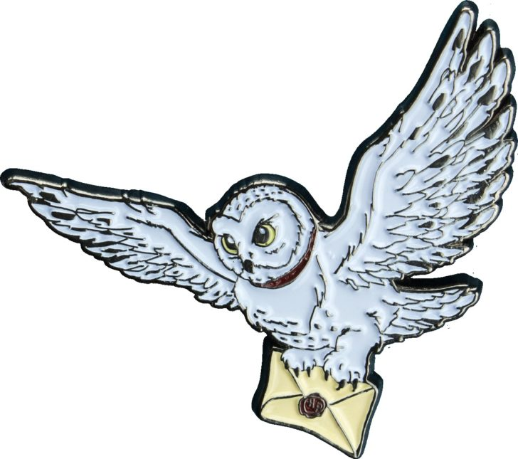 728x645 Harry Potter Owl Drawing