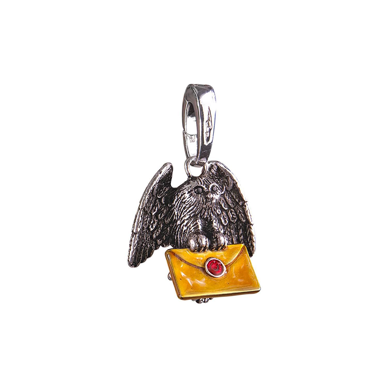 1500x1500 Harry Potter Bracelet Charm Lumos Owl Post Noble