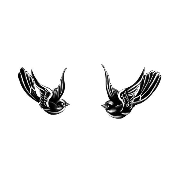600x600 Harry Styles Tattoo
