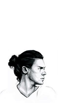 236x417 Best Harry Styles Drawing Images In Pencil Drawings