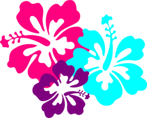 299x240 Collection Of Free Hawaii Drawing Hawaiian Flower Download On Ui Ex