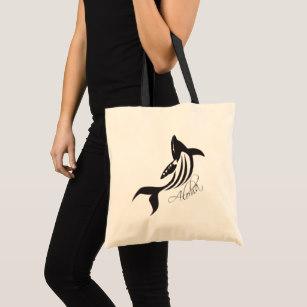 307x307 Maui Island Tote Bags Zazzle