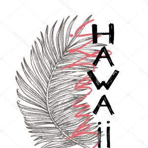 300x300 Photostock Vector Map Of The Hawaiian Islands Hoodamathrun