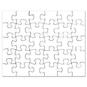 300x300 Hawaiian Warrior Puzzles