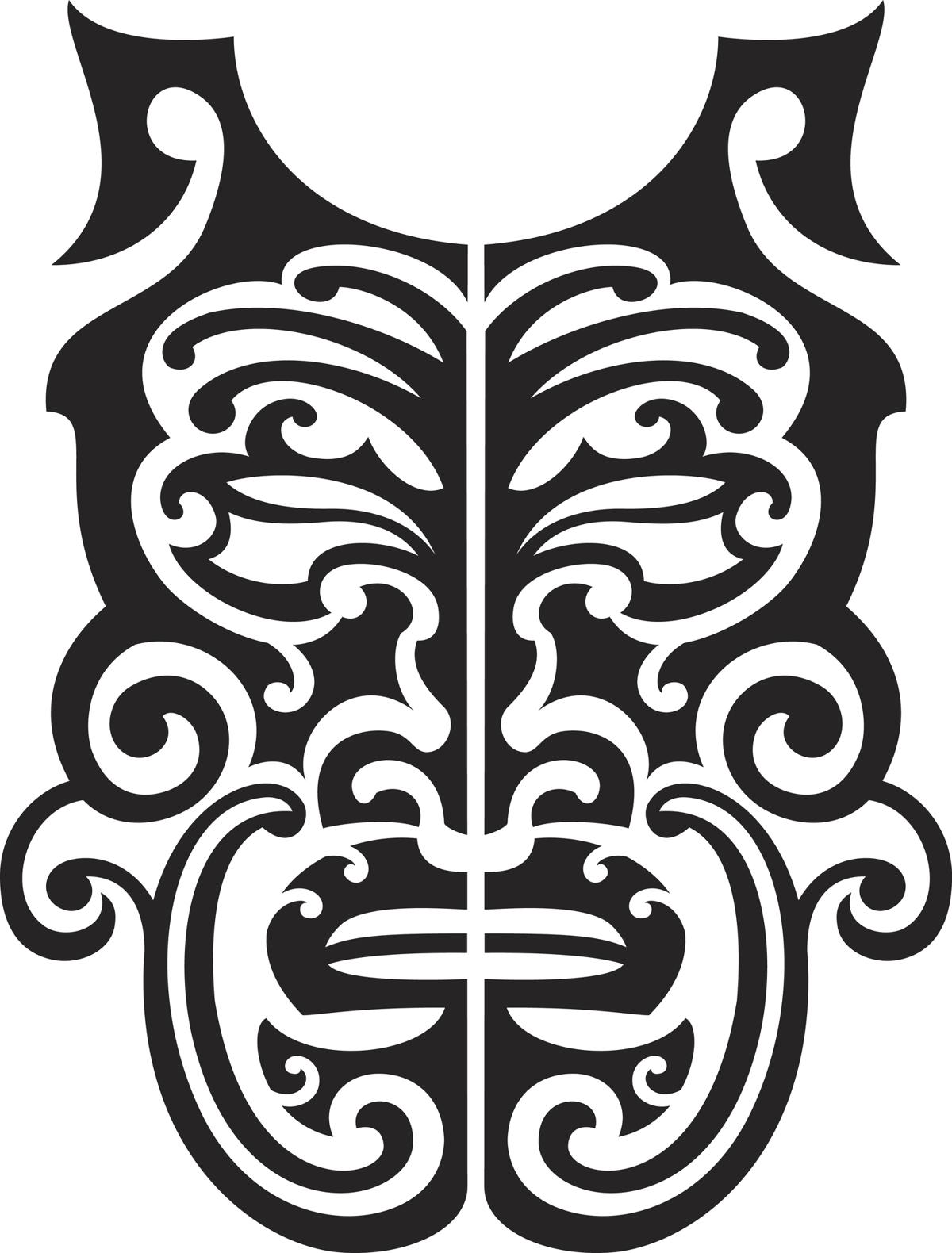 1200x1580 These Meanings Of A Polynesian Tattoo Will Seriously Impress You
