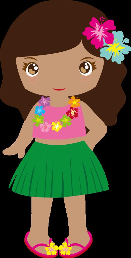 521x1024 Hawaiian Party Royalty Free Download Huge Freebie! Download