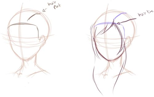 500x316 How To Draw Heads Tumblr