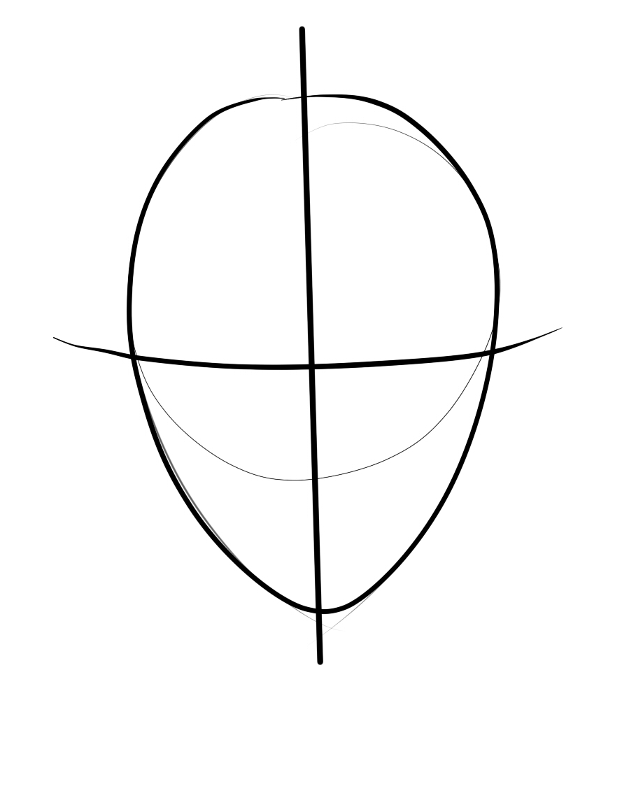 889x1131 How To Draw Manga