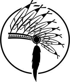 236x279 indian headdress drawing unique headdress clipart unique