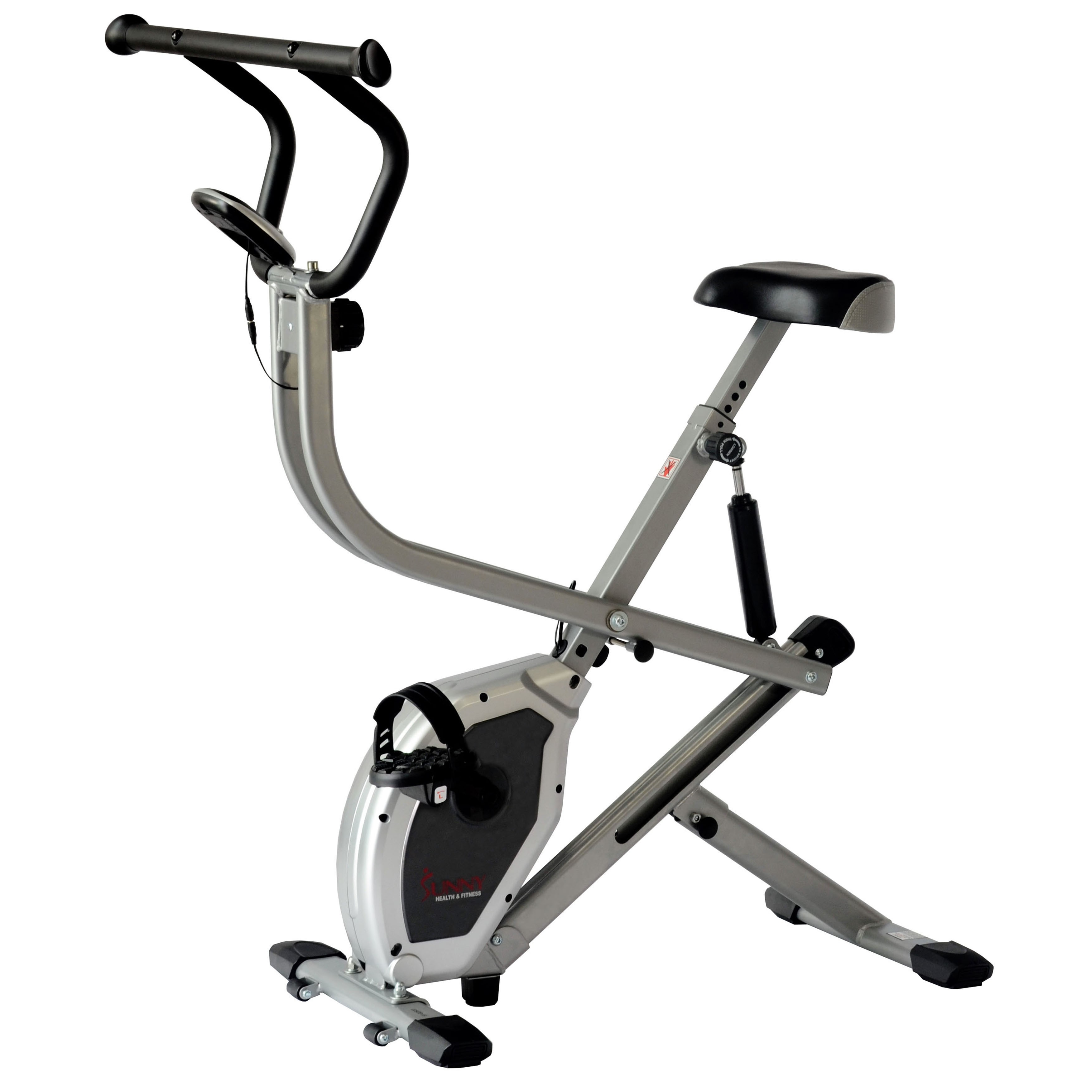 3500x3500 Sunny Health Fitness Sf Dual Action Rider Bike Live Well